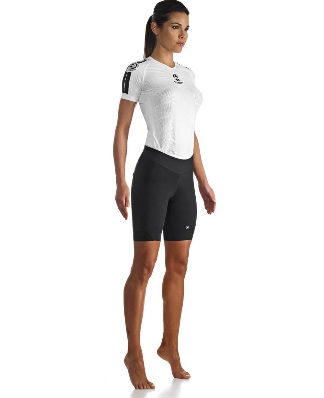 assos H.laalalaiShorts S7 - Bas de cyclisme Femme - noir - Boutique ... 0efc7ec9b22f